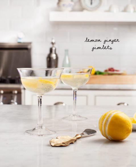 http://www.loveandlemons.com/lemon-ginger-gimlets/